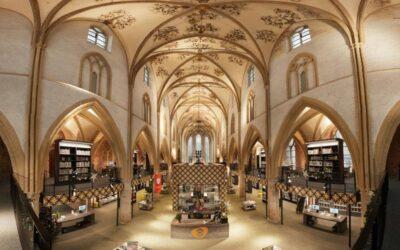 Succesvolle search nieuwe directeur-bestuurder voor Graafschap Bibliotheken